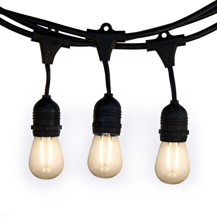 Dimmable Outdoor String Lights : 25+ best ideas about Weatherproof sockets on Pinterest