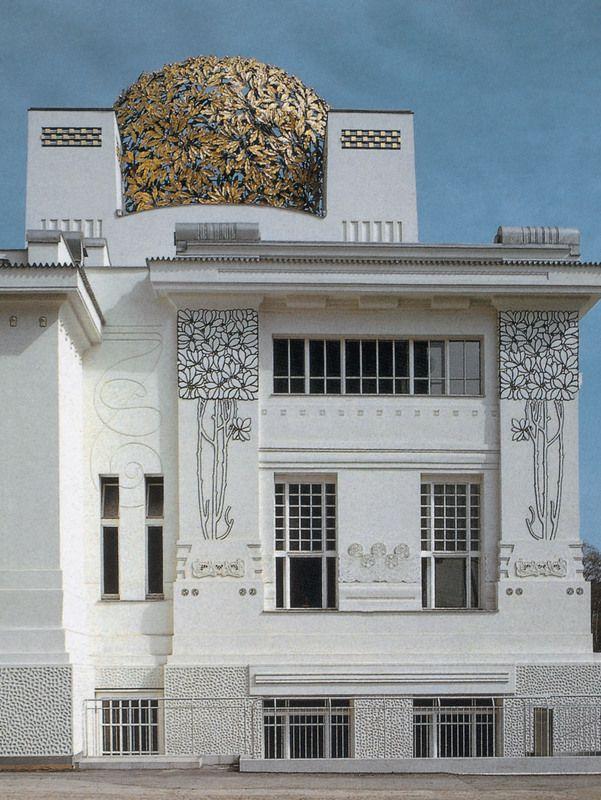 Jugendstil und Secession | Archiv | Ausstellungen | Leopold Museum