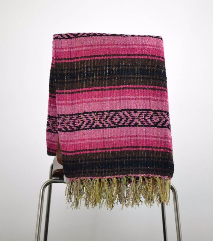 Handwoven Home Decor