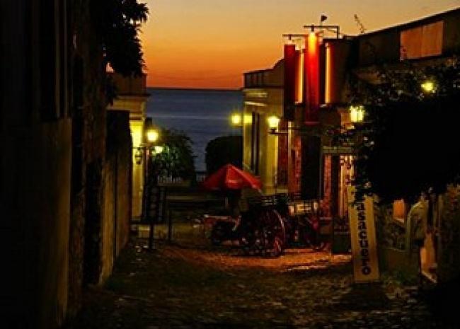 Colonia. Uruguay