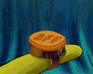 spongebob gif hahaha