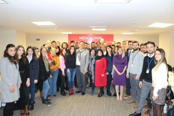 Bisigortaci.com Dijital Sigortacılık ve Tamamlayıcı sağlık eğitimi sektörden yoğun katılım ile gerçekleşti.