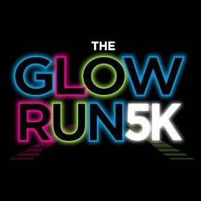 The glow run is DEFINITELY on my bucket list! Yes, I'd love to run into glow powder and glow water. That's not running; that's PLAYTIME.