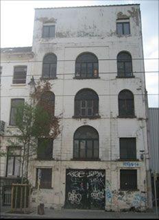 EMERY & CIE - Detstockage tous les 1er lundis du mois - De 10h à 16h - 473 avenue Van Volxem  1190 Bruxelles