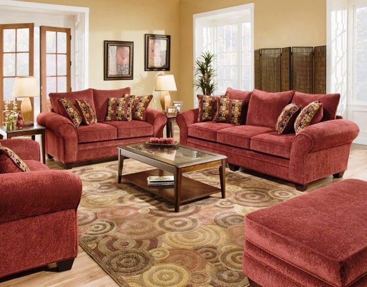 Best 25 Burgundy Living Room Ideas On Pinterest  Burgundy Alluring Burgundy Living Room Decor Decorating Inspiration