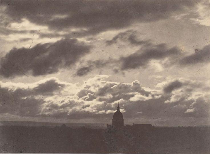 C'era una volta Parigi. Le fotografie di Charles Marville al Metropolitan