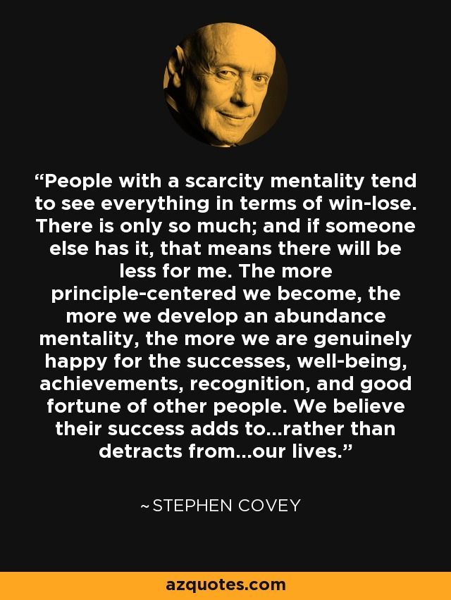 stephen-covey-words of wisdom...