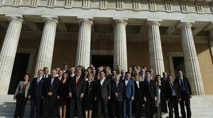 Ζαλίζουν τα «πόθεν έσχες» της κυβέρνησης: Καταθέσεις στο εξωτερικό, επενδύσεις, ακίνητα
