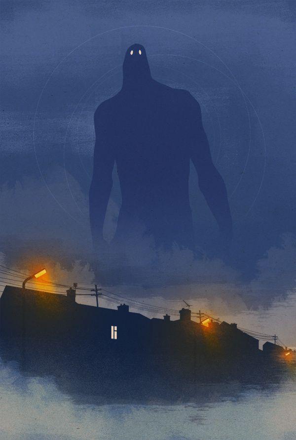 Dawn Giant by Matthew Griffin