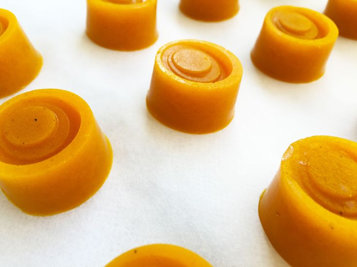 Heal your gut and reap the anti-inflammatory, analgesic, and antioxidant benefits of these Flu Busting Citrus and Turmeric Gummies.