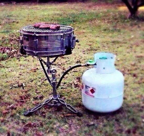 snare drum grill drums pinterest drums and snare drum. Black Bedroom Furniture Sets. Home Design Ideas