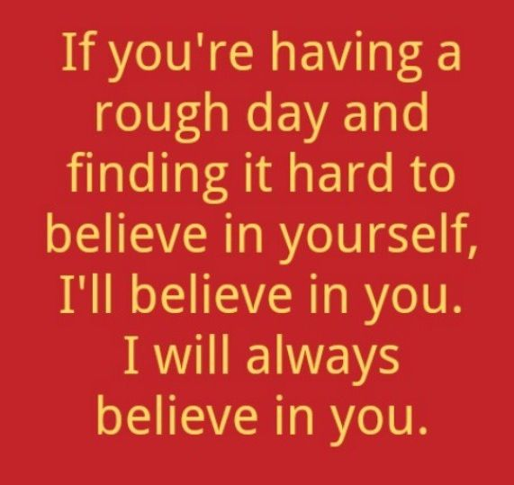 I Believe Quotes And Sayings Quotesgram: We Believe In You Quotes. QuotesGram