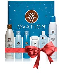 Shop by Product - Ovation Hair® MOISTURE THERAPY