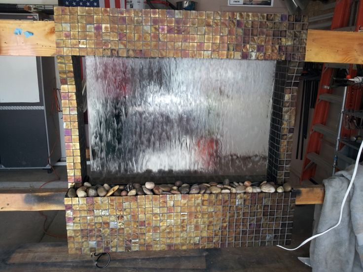 32 best indoor wall fountains features water walls for Indoor water fountain design malaysia