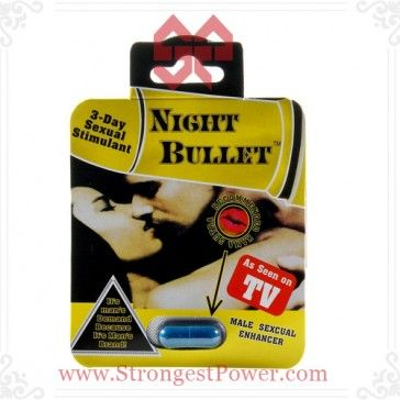 """17 comments on """"Night Bullet Review – The Good and the Bad"""""""