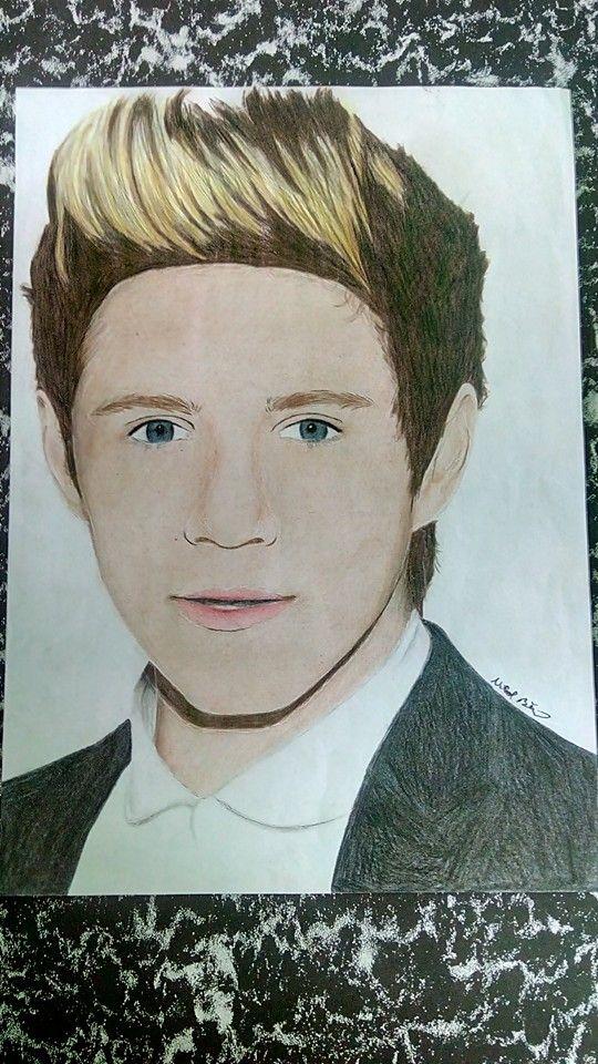Niall Horan/my beginnings