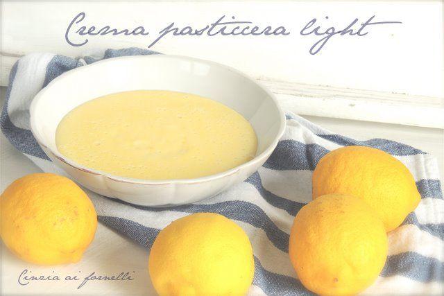 Crema pasticcera light Bimby #ricetta di @cceccolin