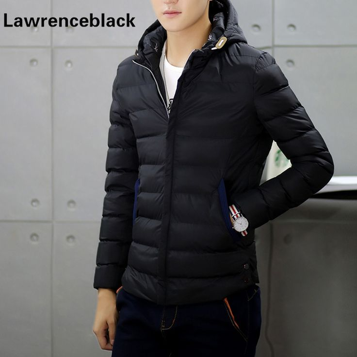 32.47$  Watch here - http://alikwj.shopchina.info/go.php?t=32749929284 - Mens Winter Jackets And Coats Men Padded Jacket Super Warm Brand Parka Hooded Design All-Match Overcoats Big Yards New Jacket 62  #magazineonlinebeautiful