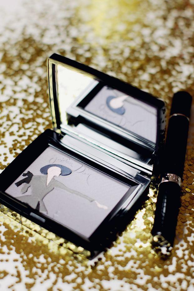 Dior's Limited Edition Eyeshadow