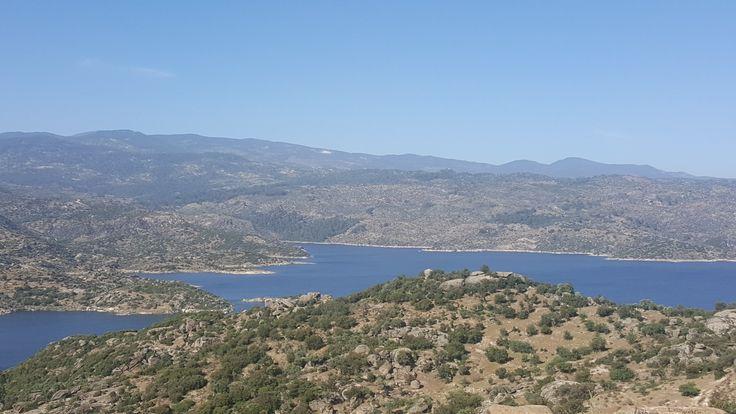 Bafa Gölü , Lake Bafa