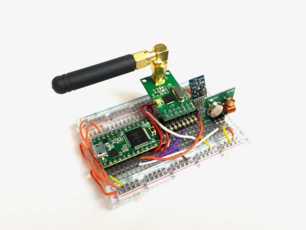 RollJam puede usarse para abrir y robar sistemas que usen control remoto