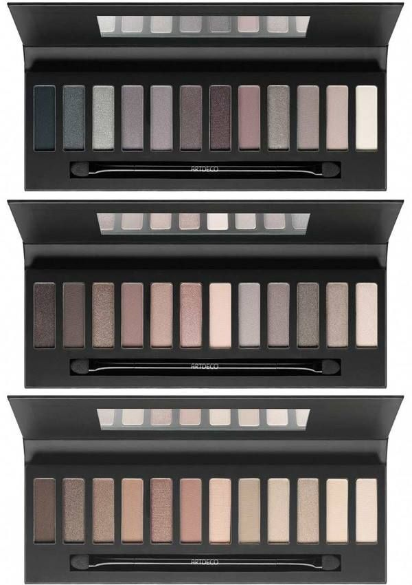 Artdeco Most Wanted Eyeshadow Palette for Holiday 2015