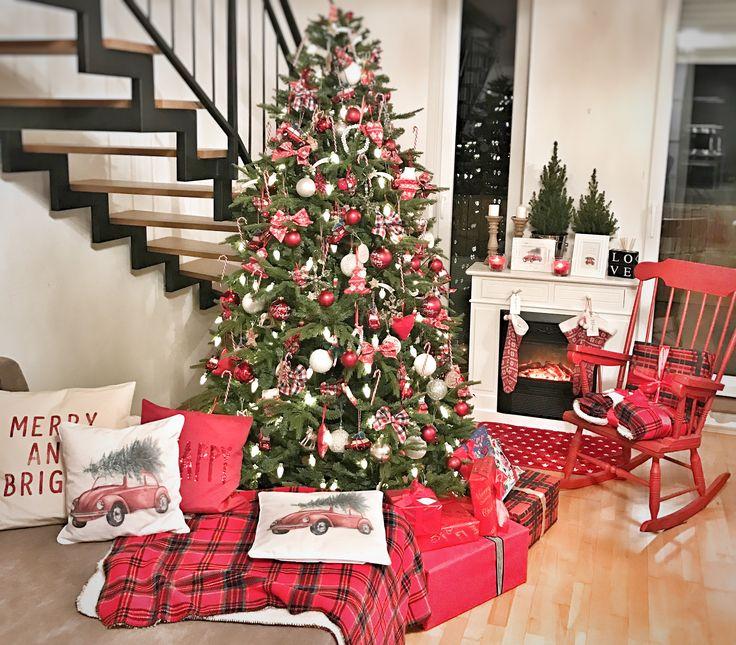 Christmas 2016 red Christmas