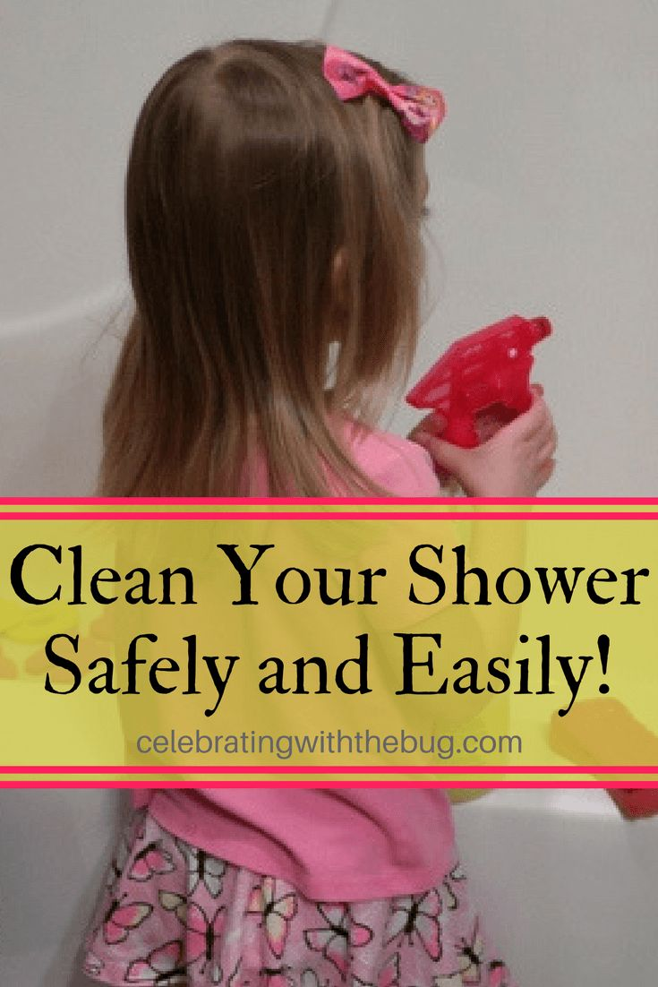 Best 25 Vinegar Shower Cleaner Ideas On Pinterest