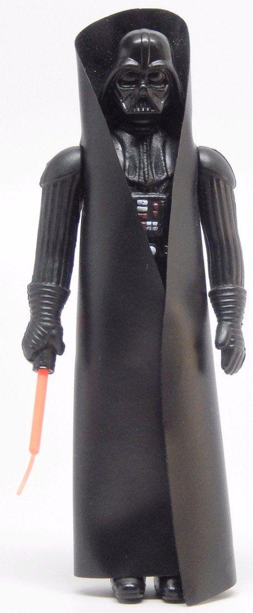 Kenner Original Star Wars: Darth Vader [1978 Release]