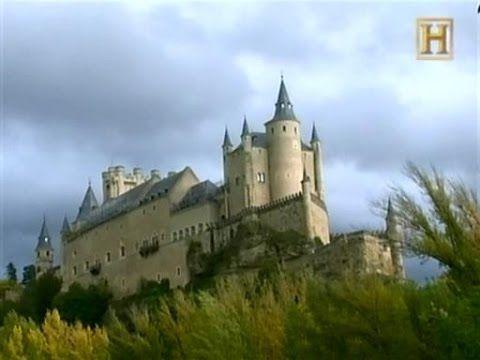Maravillas Modernas - Castillos y mazmorras (Documentales XXI)