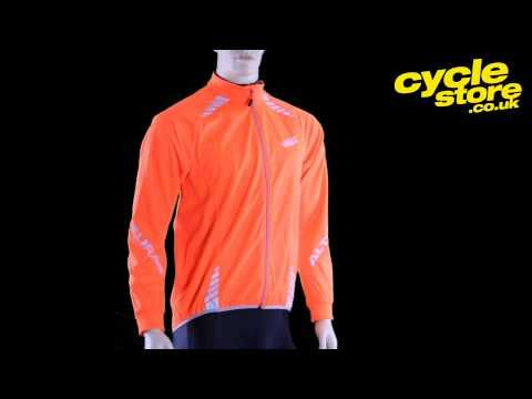 Altura Night Vision Windproof Cycling Jacket - £29.99 | Windproof / Water Resistant Jackets | Cyclestore