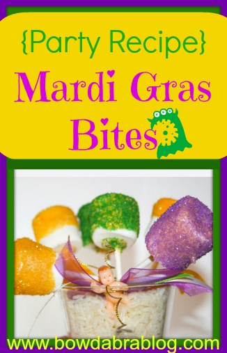 Mardi Gras Bites