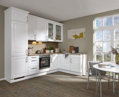 Rustikální kuchyně Luisa. Kuchyně a spotřebiče jedné značky - gorenje. #kuchyně #design #interiér #domov #gorenje