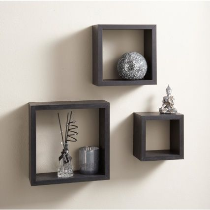 294102-Vermont-Cube-Shelves-Black                                                                                                                                                                                 More
