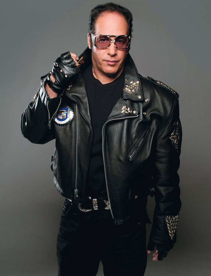 I just entered for a chance to win 2 tickets to Andrew Dice Clay at The Wellmont Theater on March 5th!