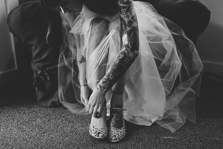New York Rustic Wedding