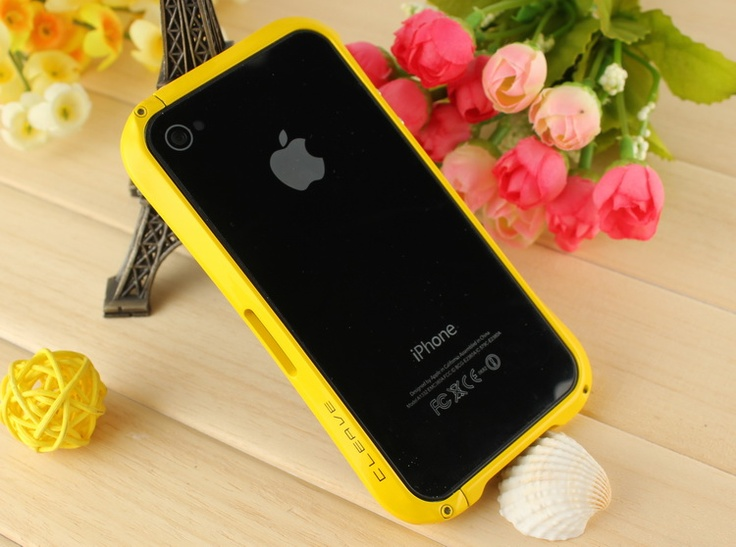 New Case: Deff Cleave Draco iv Aluminum Paint case for iPhone 4s /4 Yellow---This case sells $49.99USD,quality assurance!  With the highest quality standard in mind, DRACO design exclusively uses industrial grade aluminum to design and build Deff Cleave Draco iv Aluminum case for iPhone 4s. Widely used for construction of aircraft structures and automotive parts, the aluminum (6063 grade) has ultimate tensile strength that will withstand any tough impact. With toughness and ultra…