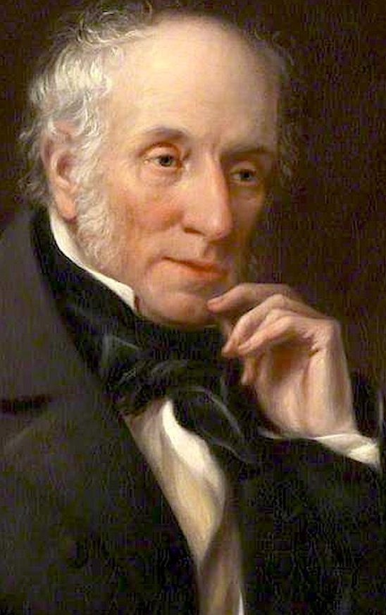 """the depiction of nature in william wordsworths lines composed a few miles above tintern abbey Free essay: tintern abbey: summary william wordsworth reflects on his return to the river wye in his poem """"lines: composed a few miles above tintern abbey on."""