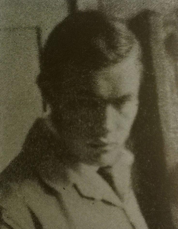 Leo Lehmussaari (s. 1894, k. 1917). Kuvanveistäjä  (Turun Taideyhdistyksen piirustuskoulu 1910-15).