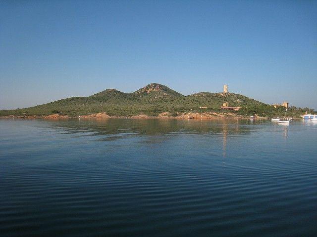 Las 5 Islas del Mar Menor | Me Encanta Murcia