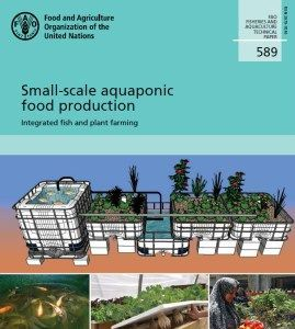 Small-scale aquaponic food production manual free download