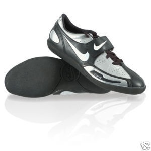 Womens Discus Throwing Shoes