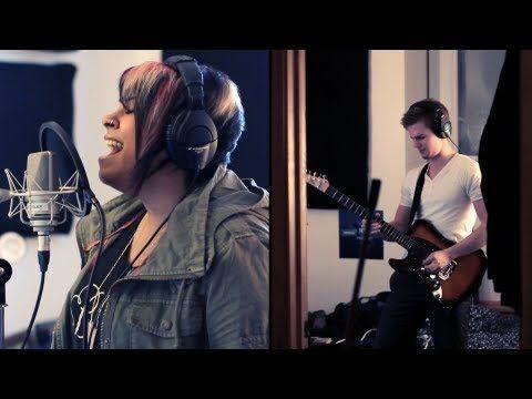Andrew Kesler - Jo n Drew - THE A TEAM (Coke Covers Contest 2013)
