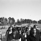 FOOD FOR THOUGHT: @thenewyorker published this resonant photo essay from the Selma marches. Photographs by STEVE SCHAPIRO - Introduction by DAVID REMNICK