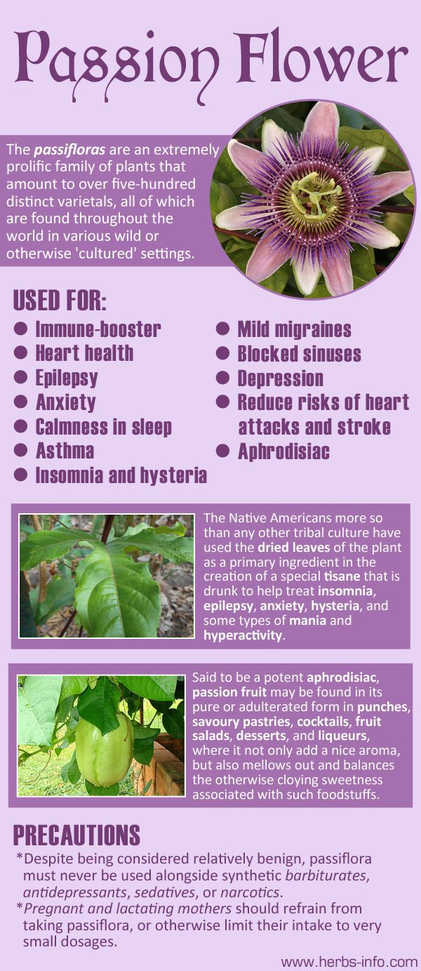 Uses And Benefits Of Passion Flower Herbalism Healing Herbs Remedies