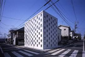 low rise office building brick facade에 대한 이미지 검색결과
