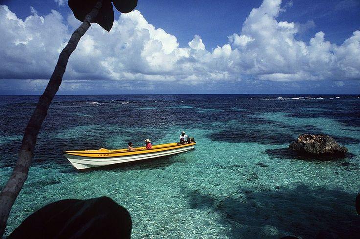 GoldenEye jamaica
