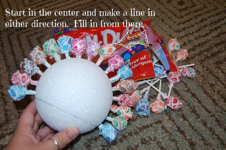 Dum Dum Tree How To | SensiblySara.com