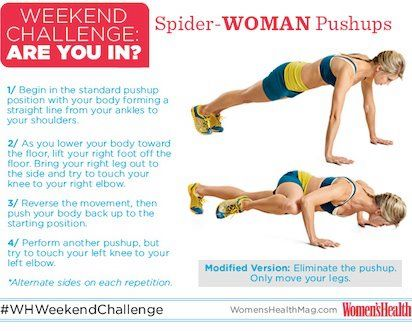 65 best fitness weekend challenge images on pinterest