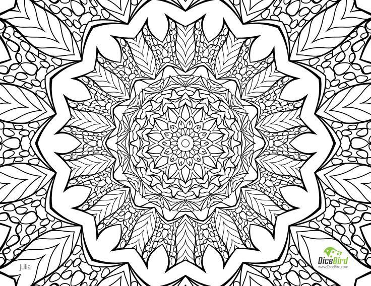 Mejores 57 imágenes de Colour It! en Pinterest | Libros para ...